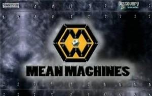 discoverymean machines 300x191 Discovery. В мире машин (Mean Machines) 10 серий