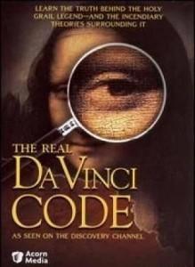 discoverythe real da vinci code 219x300 Discovery. Настоящий Код Да Винчи (The Real Da Vinci Code)