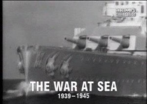 discoverythe war at sea 1939 1945 300x213 Discovery. Война на море. 1939 1945 (The War at Sea 1939 1945)