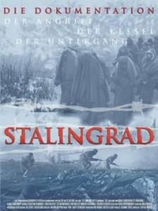 stalingrad 224x300 Сталинград. Подлинная история (Stalingrad. Der Angriff, Der Kessel, Der Untergang) 3 серии