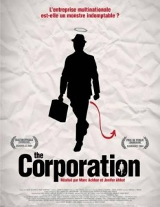 the corporation 233x300 Корпорация (The Corporation)