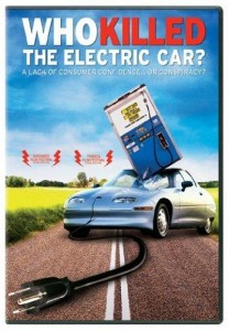 who killed electric car 208x300 Кто убил электромобиль? (Who Killed Electric Car?)