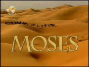 bbc moses 300x225 BBC. Моисей (Moses)