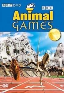 bbcanimal games 209x300 BBC. Зоо олимпиада (Animal Games)
