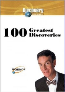discovery100 greatest discoveries 210x300 Discovery. 100 Величайших Открытий (100 Greatest Discoveries) 9 серий