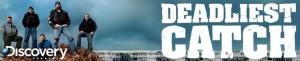 discoverydeadliest catch1 300x61 Discovery. Смертельный улов (Deadliest Catch) (1 4 сезоны, 46 серий)