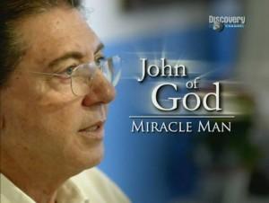 discoverymiracle man john of god 300x226 Discovery. Творитель Чудес Иоанн Божий (Miracle Man John Of God)