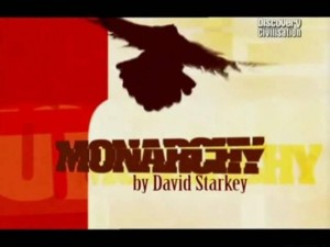 discoverymonarchy 300x225 Discovery. Монархия  (Monarchy with David Starkey) 1 сезон, 6 серий