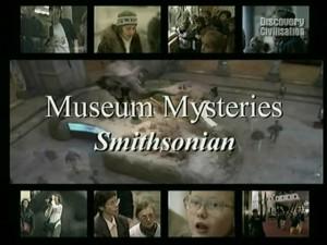 discoverymuseum mysteries 300x225 Discovery. Музейные тайны (Museum Mysteries) 3 серии