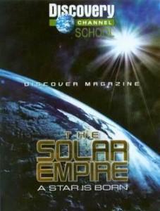 discoverysolar empire 227x300 Discovery. Солнечная империя (Solar Empire) 6 серий