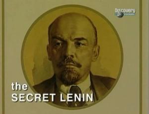 discoverythe secret lenin 300x230 Discovery. Неизвестный Ленин (The Secret Lenin)