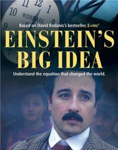 einsteins big idea 236x300 Главная идея Эйнштейна (Einsteins Big Idea)