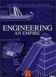 historyengineering an empire 221x300 Как создавались Империи (Engineering An Empire) 16 серий