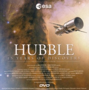 hubble 15 years of discovery 296x300 Хаббл, 15 лет открытий (Hubble, 15 Years of Discovery)