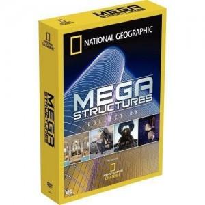 natgeo megastructures 300x300 Суперсооружения (Megastructures) 66 серий