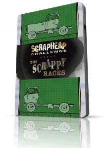 discoveryscrapheap challengethe scrappy races 210x300 Discovery. Свалка. Наперегонки со временем (Scrapheap Challenge. The Scrappy Races) 4 серии