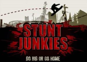 discoverystunt junkies 300x216 Discovery. Помешанные на трюках (Stunt Junkies) 5 серий