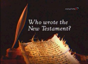 discoverywho wrote the new testament 300x220 Discovery. Кто написал Новый Завет? (Who Wrote The New Testament?) 3 серии