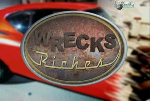 discoverywrecks to riches 300x202 Discovery. Из грязи да в князи (Wrecks to Riches) 1 сезон