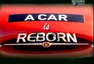 discoverya car is reborn 300x205 Второе рождение автомобиля (A Car Is Reborn)