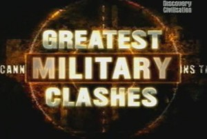 discoverygreatest military clashes 300x202 Война и оружие (Greatest Military Clashes)