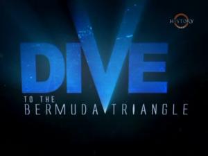 dive to the bermuda triangle 300x225 Погружение в Бермудский треугольник (Dive to the Bermuda Triangle)