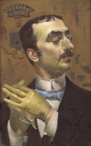 Henri de Toulouse Lautrec by Giovanni Boldini1 188x300 Анри Мари Раймон де Тулуз Лотрек Монфа
