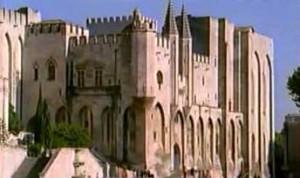 avinon 300x178 Авиньон   Место Папской ссылки