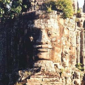 AngkorThom 300x299 Ангкор Тхом   великий город храмов Камбоджи