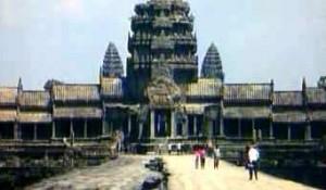 AngkorVat 300x175 Ангкор Ват   божественный дворец Шивы