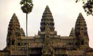 AngkorVat2 300x180 Ангкор Ват   божественный дворец Шивы