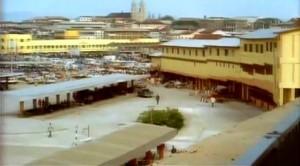 ashantiland kumasi 300x166 Ашанти   вождь, золото и король