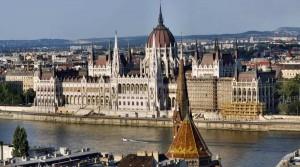 budapesht 300x167 Будапешт   берега Дуная и крепость