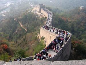 gran muralla xinesa 300x229 Великая китайская стена
