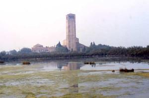 venecian lagune torchello 300x198 Венеция и ее лагуна