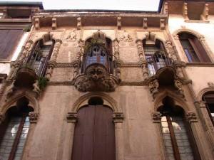 vichenca palazzo pigafetta 300x225 Виченца   город Палладио