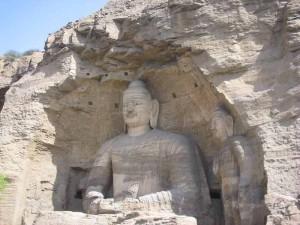 yungang 1 300x225 Гроты Юнгана (Юньгана)   место где буддизм стал религией Китая