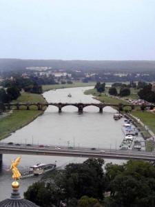 drezden elba 225x300 Дрезден и Эльба   саксонский канал