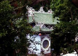 staryi hram v HoiAn 300x219 Древний портовый город Хойан