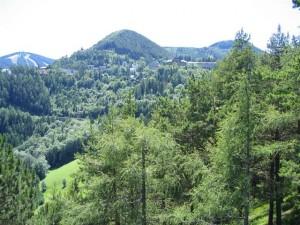 semmering 300x225 Земмеринг   железная дорога и волшебная гора Австрии
