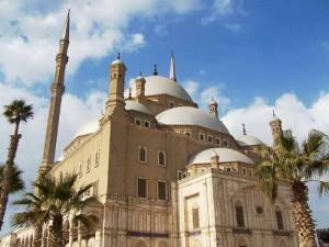 mechet mohammed ali basha mosque 300x225 Исламский город Каир