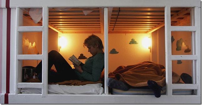 11 vajnyh principov projivaniya v hostele 5 11 важных принципов проживания в хостеле