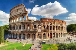 muzei rima mojno budet posetit za 1 EUR Музеи Рима можно будет посетить за 1 EUR