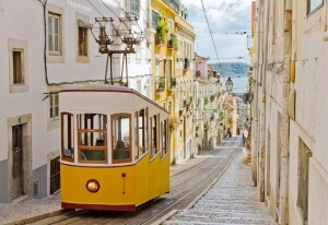 lissabon vvodit nalog na vezd v gorod Лиссабон вводит налог на въезд в город