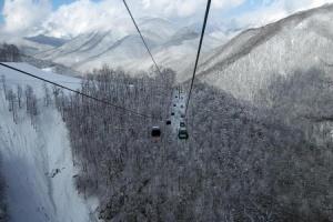 nazvan luchshii gornolyjnyi kurort rossii Назван лучший горнолыжный курорт России