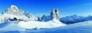 v italii startuet gornolyjnyi sezon В Италии стартует горнолыжный сезон