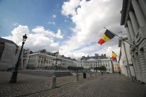 obshestvennyi transport bryusselya ne budet rabotat iz za zabastovki Общественный транспорт Брюсселя не будет работать из за забастовки