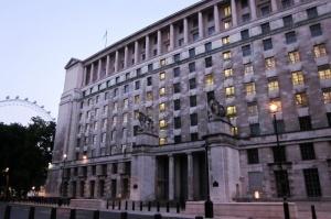 zdanie ministerstva oborony velikobritanii prevratitsya v otel Здание Министерства обороны Великобритании превратится в отель
