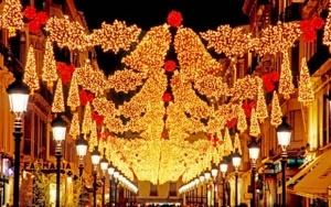 nazvany samye populyarnye rojdestvenskie napravleniya v ispanii Названы самые популярные рождественские направления в Испании