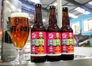 pivo v chest putina poyavilos v shotlandii Пиво в честь Путина появилось в Шотландии